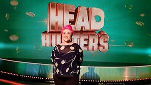 Head Hunters - Series 1: Episode 20