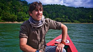 The Americas With Simon Reeve - Series 1: Episode 4