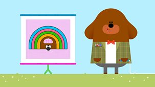 Hey Duggee - Series 3: 16. The Philosophy Badge
