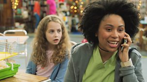 Molly And Mack - Series 2: 10. Goodbye Daisy