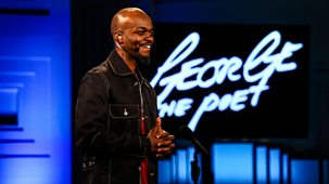 Welcome To The World Of George The Poet - Episode 10-10-2021