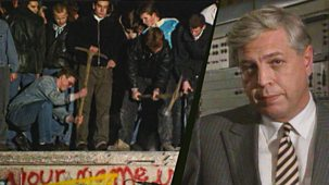 The Fall Of The Berlin Wall With John Simpson - Episode 28-10-2020
