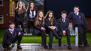 Our School - Series 5: 15. And Then There Were Eight