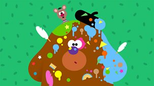Hey Duggee - Series 3: 19. The Art Badge