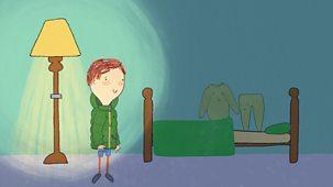 Pablo - Series 2: 20. Mr Fluffy Friend