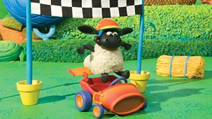 Timmy Time - It's Timmy Time: 45. Go-kart Timmy