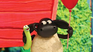 Timmy Time - It's Timmy Time: 46. Timmy And The Balloon