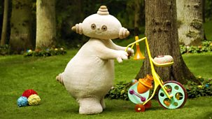 In The Night Garden - Series 1 - Makka Pakka Gets Lost