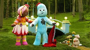 In The Night Garden - Series 1 - Igglepiggle's Mucky Patch