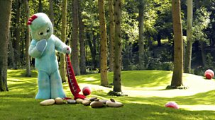 In The Night Garden - Series 1 - Igglepiggle's Accident