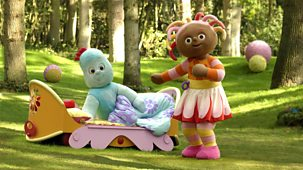 In The Night Garden - Series 1 - Wake Up Igglepiggle