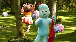 In The Night Garden - Series 1 - Where's Upsy Daisy Gone?