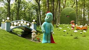 In The Night Garden - Series 1 - Igglepiggle Goes Visiting