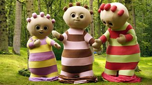In The Night Garden - Series 1 - Tombliboo Trousers