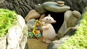 In The Night Garden - Series 1 - Igglepiggle's Tiddle