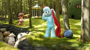 In The Night Garden - Series 1 - Igglepiggle's Noisy Noises