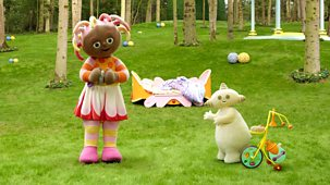 In The Night Garden - Series 1 - Upsy Daisy Forgets Her Stone