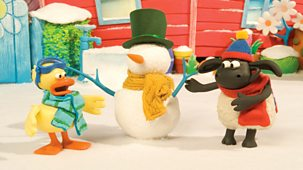 Timmy Time - It's Timmy Time: 52. Timmy's Snowman