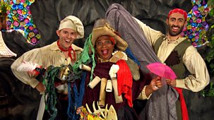 Swashbuckle - Series 6: 26. A Load Of Rubbish