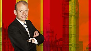 The Andrew Marr Show - 11/04/2021