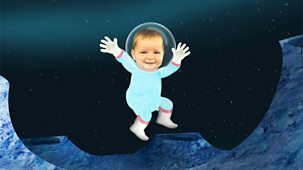 Baby Jake - Series 1 - Baby Jake Loves Jumping