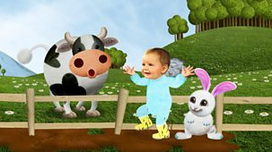 Baby Jake - Series 1 - Baby Jake Loves To Stompety Stomp