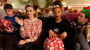 So Awkward - Series 5: 13. All We Want For Christmas
