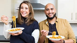 Our Food, Our Family With Michela Chiappa - Series 1: Episode 2