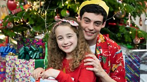 Molly And Mack - Series 2: 21. The Best Christmas Ever