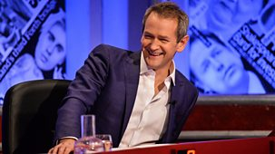 Have I Got A Bit More News For You - Series 58: Episode 9