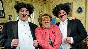 Mrs Brown's Boys - Series 3 - Mammy?