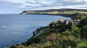 Villages By The Sea - Robin Hood's Bay