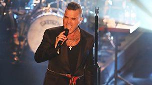 Radio 2 In Concert - Robbie Williams