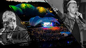 From Elton John To Gary Barlow: Celebrating 100 Concerts Live At Eden - Episode 16-10-2020