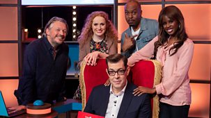 Richard Osman's House Of Games - Series 3: Episode 48
