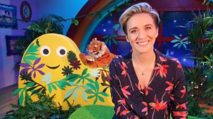 Cbeebies Bedtime Stories - 733. Vicky Mcclure - Augustus And His Smile