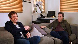 Elis James: Funny Nation - Series 1: Episode 3