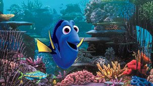Finding Dory - Episode 06-06-2021