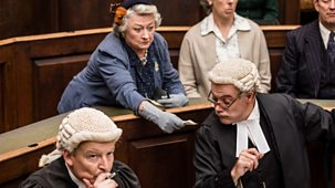Father Brown - Series 8: 3. The Scales Of Justice