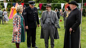 Father Brown - Series 8: 4. The Wisdom Of The Fool