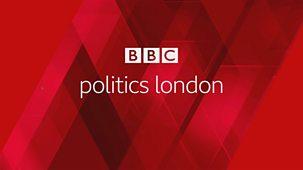 Politics London - 25/10/2020
