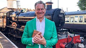 Great British Railway Journeys - Series 11: 9. Paignton To Tiverton