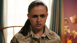 The Dumping Ground - Series 8: 1. Natural Selection