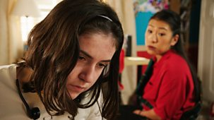 The Dumping Ground - Series 8: 3. Auld Lang Syne