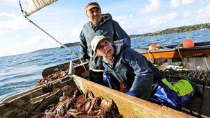 Cornwall: This Fishing Life - Series 1: Episode 3