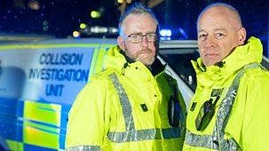 The Crash Detectives - Series 2: Episode 2