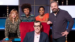 Richard Osman's House Of Games - Series 3: Episode 66