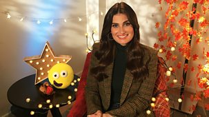 Cbeebies Bedtime Stories - 729. Idina Menzel - Robin's Winter Song