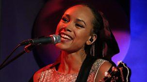 Yolanda's Band Jam - Series 2: 7. Jam #27: Reggae Grooves