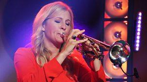 Yolanda's Band Jam - Series 2: 8. Jam #28: Buzzing Trumpet